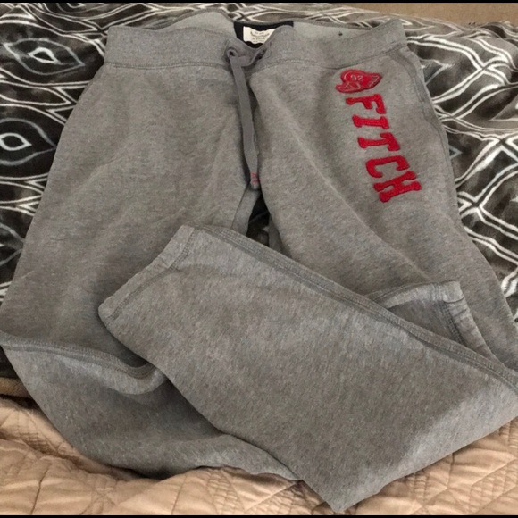 Abercrombie & Fitch Pants - Abercrombie and Fitch Sweats